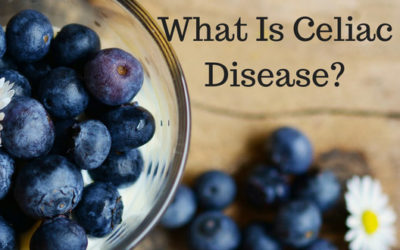 What Is Celiac Disease?